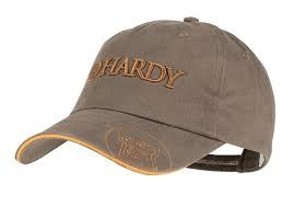 Hardy Classic Cap Olive/Gold