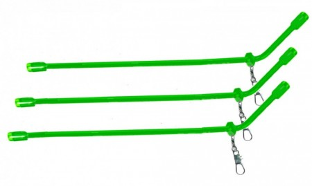 Green Beam GLIDEBOM 15 cm (3-pk)