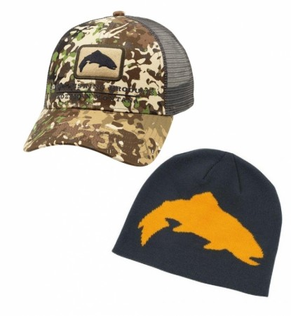Caps,hatter & luer