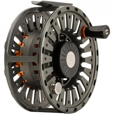 Hardy HBX Fly Reel 10/11