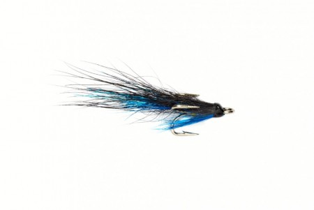 Blue Elver Micro Treble (#16)