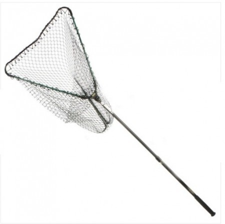 Snowbee Folding Net 3XL Telescopic