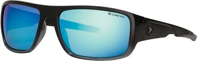 Greys  G2 Gloss Black Fade/Blue Mirror