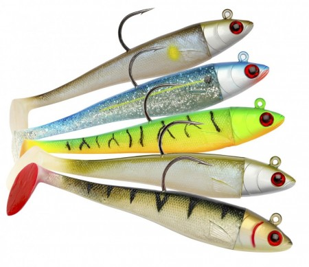 Storm Ultra Light Shad