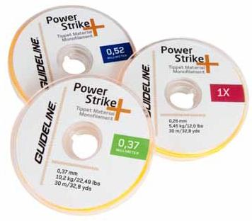 Guideline Powerstrike Plus Tippet (30 meter)