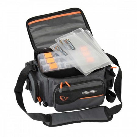 Savage Gear System Box Bag (54776)