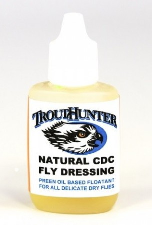 Trothunter CDC Dressing