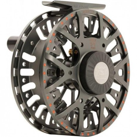 Hardy HBX Fly Reel 7/8