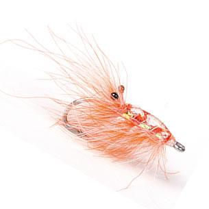 Runars CDC Shrimp - Orange