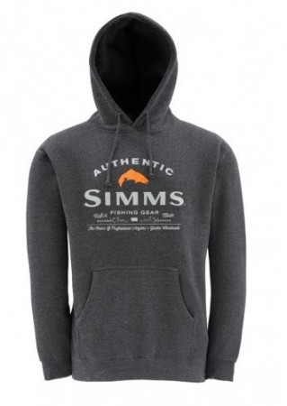 "Simms Hoody ""BADGE OF AUTHENTICITY"""