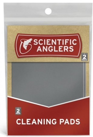 SA  Cleaning Pads - 2-Pack