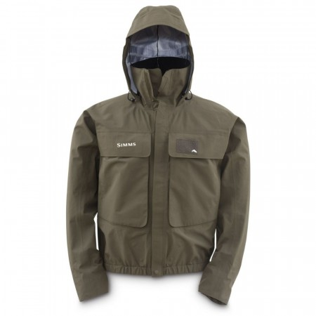 Simms Guide Jacket, Size Small