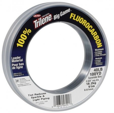 Trilene Big Game FluoroCarbon