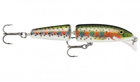 Rapala SCATTER RAP JOINTED 9CM RT