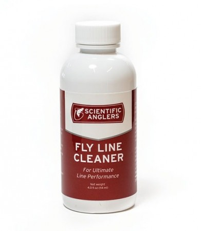 SA Fly Line Cleaner