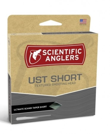 SA UST Short (tohånds)