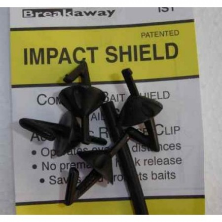 Breakaway Impact Shield (10-pk)
