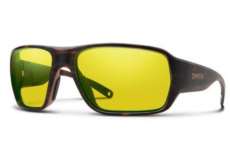 Smith Castaway Matte Tortoise Polar Low Light Ignitor