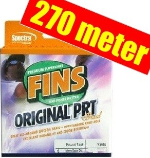 Fins Original PRT 300 yds (yellow)