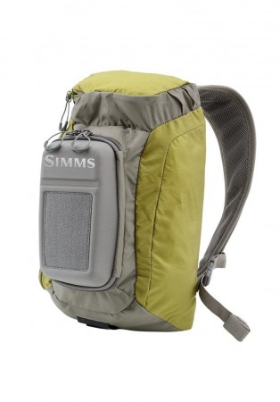 Simms Waypoints Sling Pack Small (Army Green)