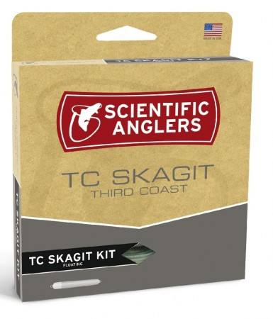 Scientific Anglers TC Skagit KIT