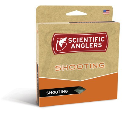 SA Shooting Line Textured 25 lb (Floating)