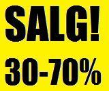 SALG! (havfiske-kystmeite)