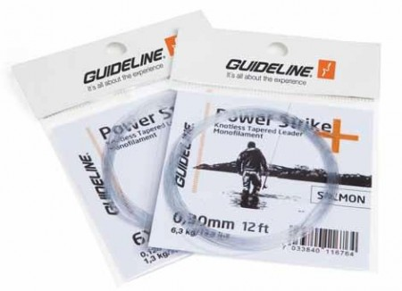Guideline Powerstrike Trout Leader 9´