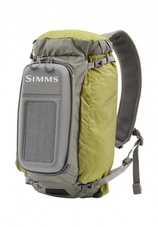 Simms Waypoints Sling Pack Large (Army Green)