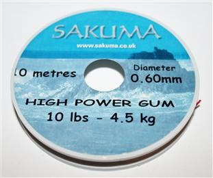 High Power Gum 1,00 mm (10 kg)