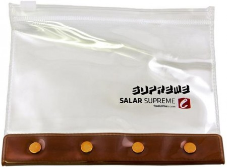 Salar Supreme Fly Wallet X (medium) 13 x 20 cm