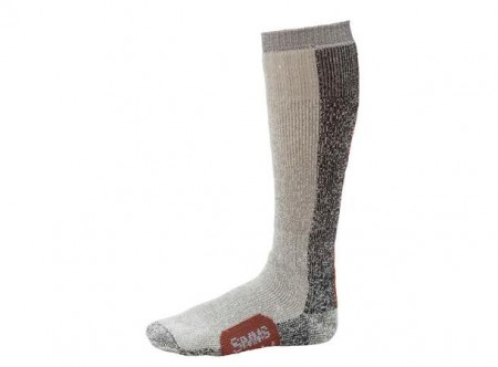 Simms Thermal Sock Boulder
