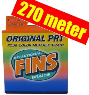 Fins Original PRT Meter Color - 300 yds