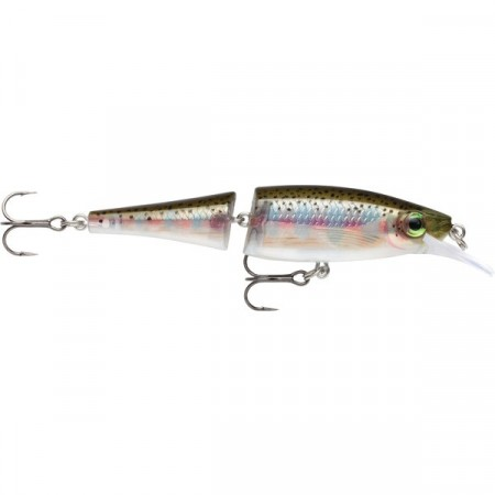 Rapala BX JOINTED MINNOW 9CM RT