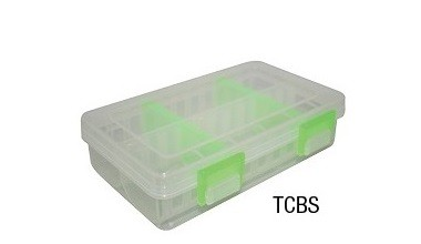 Tronix Box Small (15 x 9 x 4 cm)