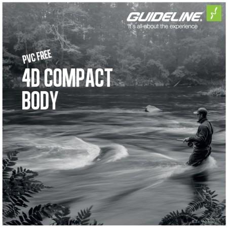 Guideline 4D Compact MULTI TIP (enhånds/tohånds)