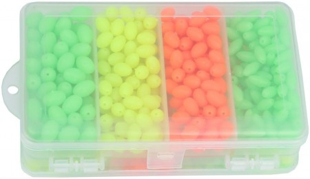 Soft Bead Box  - komplett