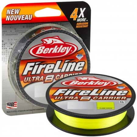 Berkley FireLine Ultra 8 (150 m) Green