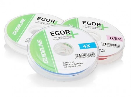 Guideline Egor Plus  Tippet (50 m)