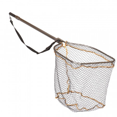 Savage Gear Rubber Mesh Landing Net