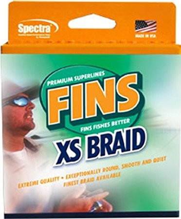 Fins XS Braid (150 yds)