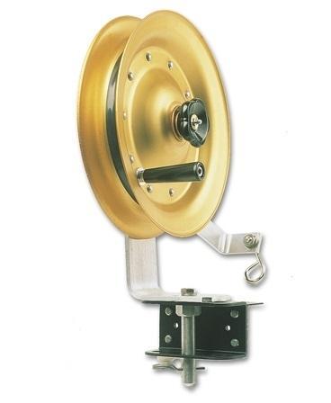 Fiskehjul (harpehjul)
