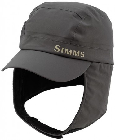 Simms Gore-Tex Exstream Hat Coal